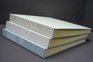 Large Giclee Albums